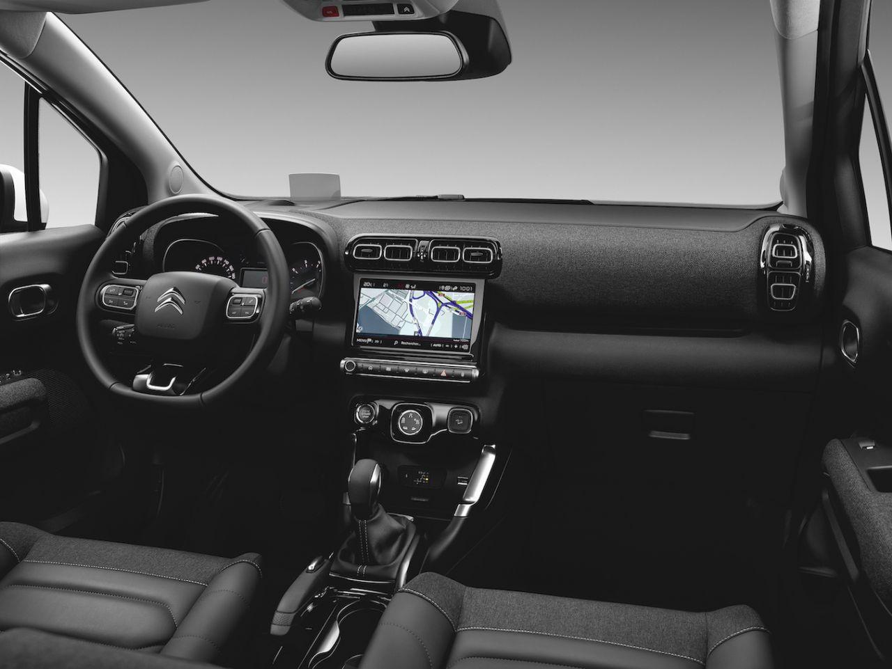 Yeni Citroen C3 Aircross 'yok artık dedirten' fiyatı ile Türkiye'de - Page 1