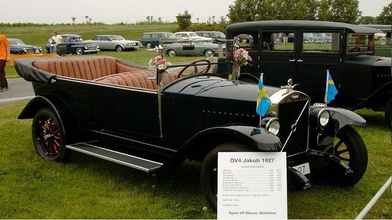 Otomotiv devlerinin ilk modelleri! - Page 3
