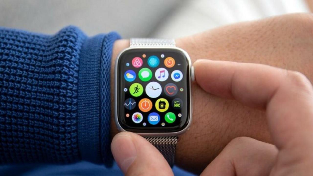 Kendisi çıkmadan çakması çıktı! İşte çakma Apple Watch 7
