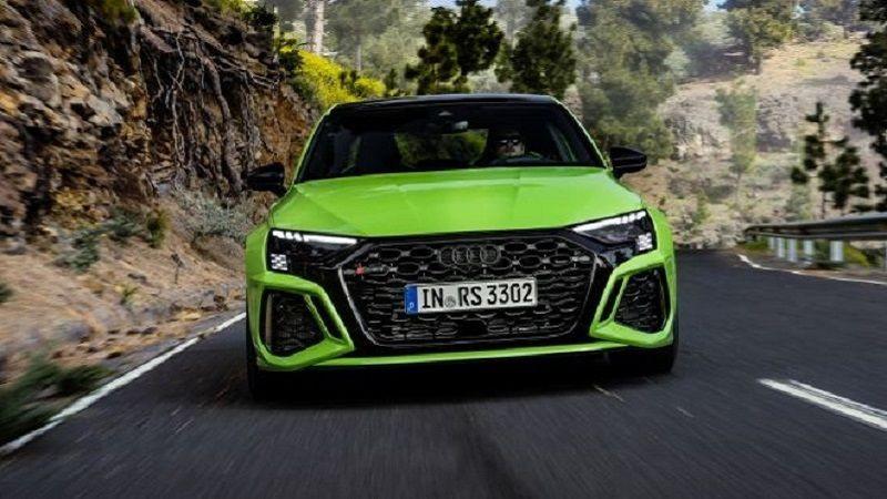 Yeni performans canavarı 2021 Audi RS3 Sedan! - Page 2