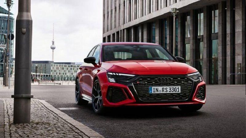 Yeni performans canavarı 2021 Audi RS3 Sedan! - Page 3