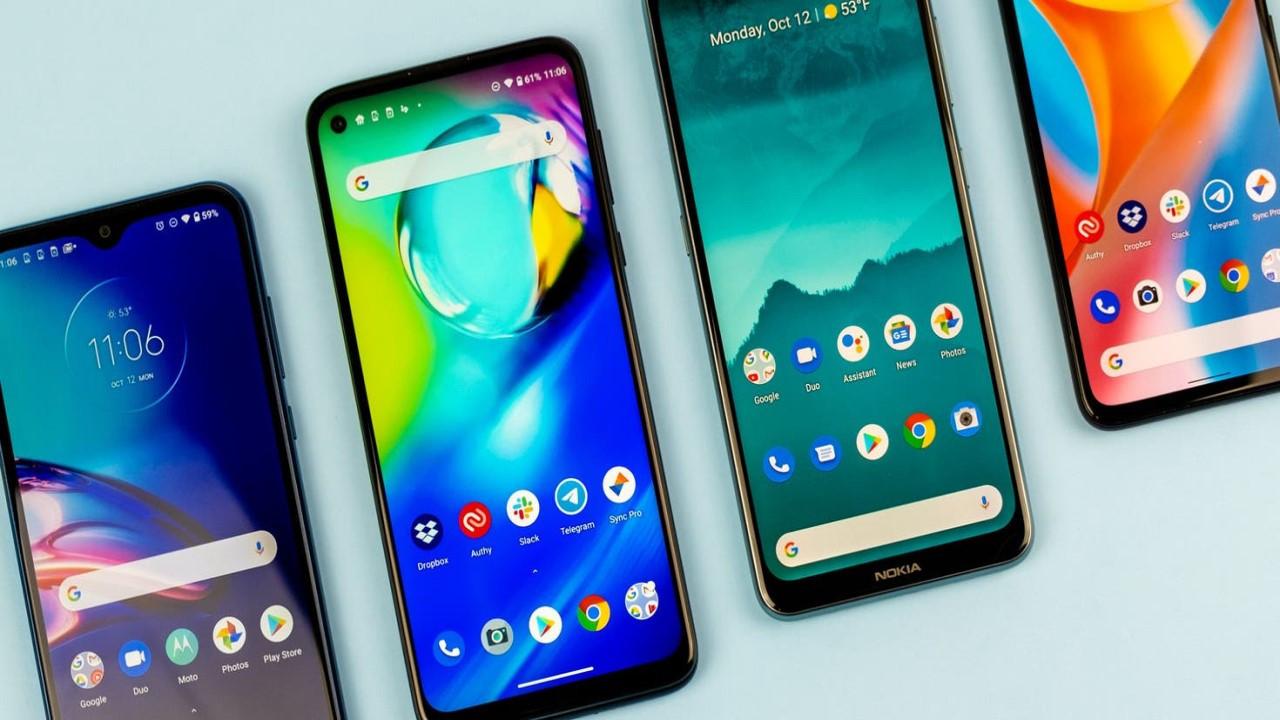 Bütçe dostu en iyi telefonlar-Temmuz 2021