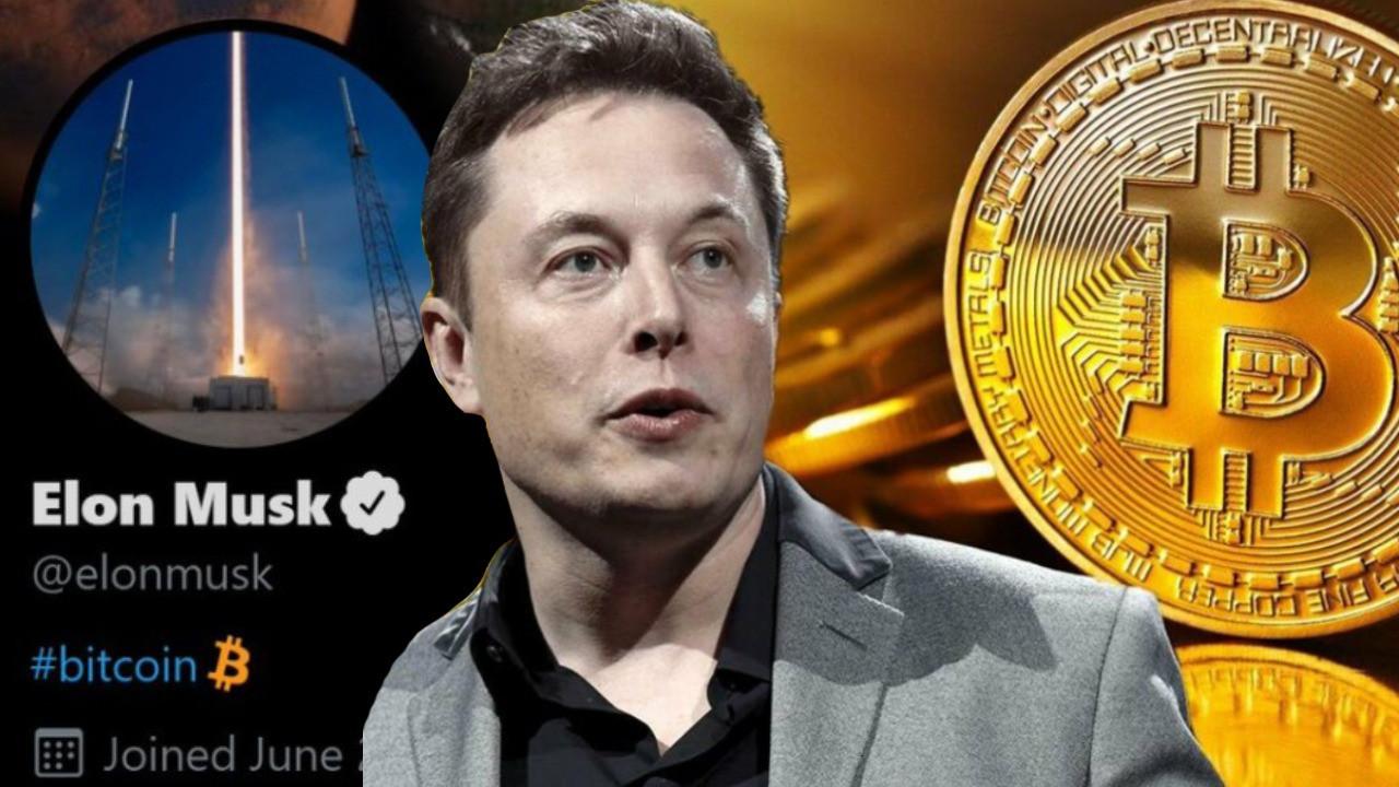 Elon Musk'tan yeni Bitcoin açıklamaları