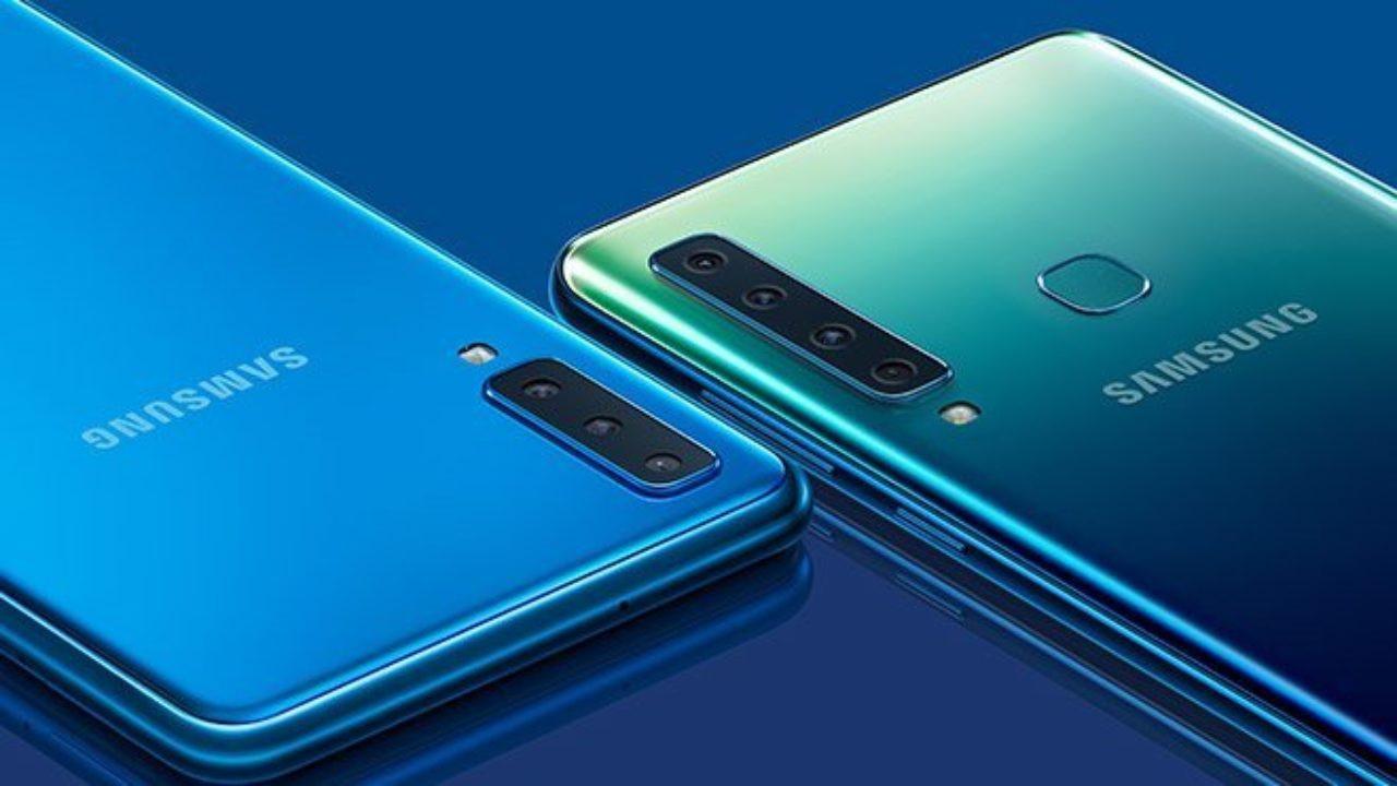 Hızlı telefon severler buraya! İşte en hızlı Samsung telefonlar!