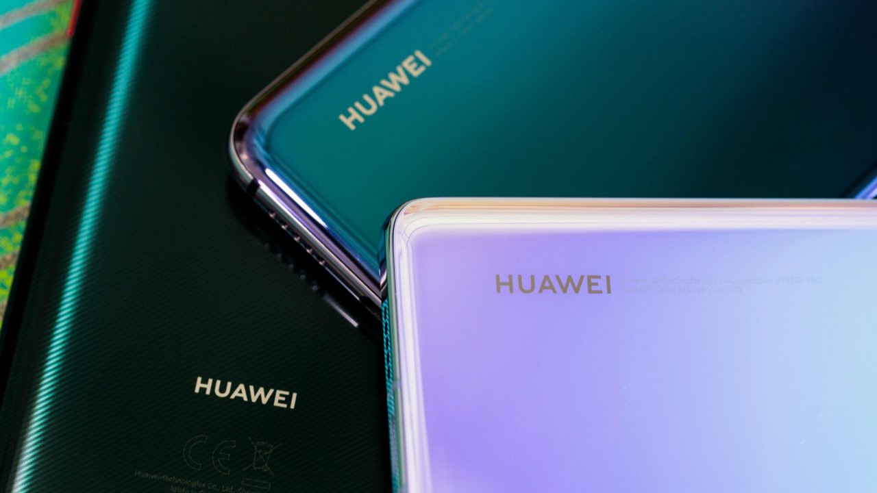 Bu Huawei telefonlar adeta uçuyor! Bu ne hız!
