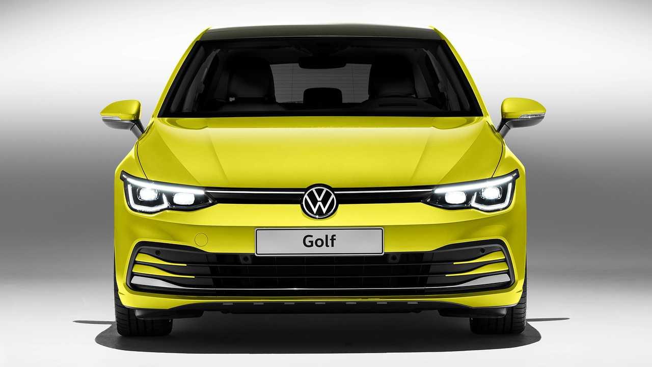 2021 Volkswagen Golf fiyatları cep yakmaya devam ediyor!