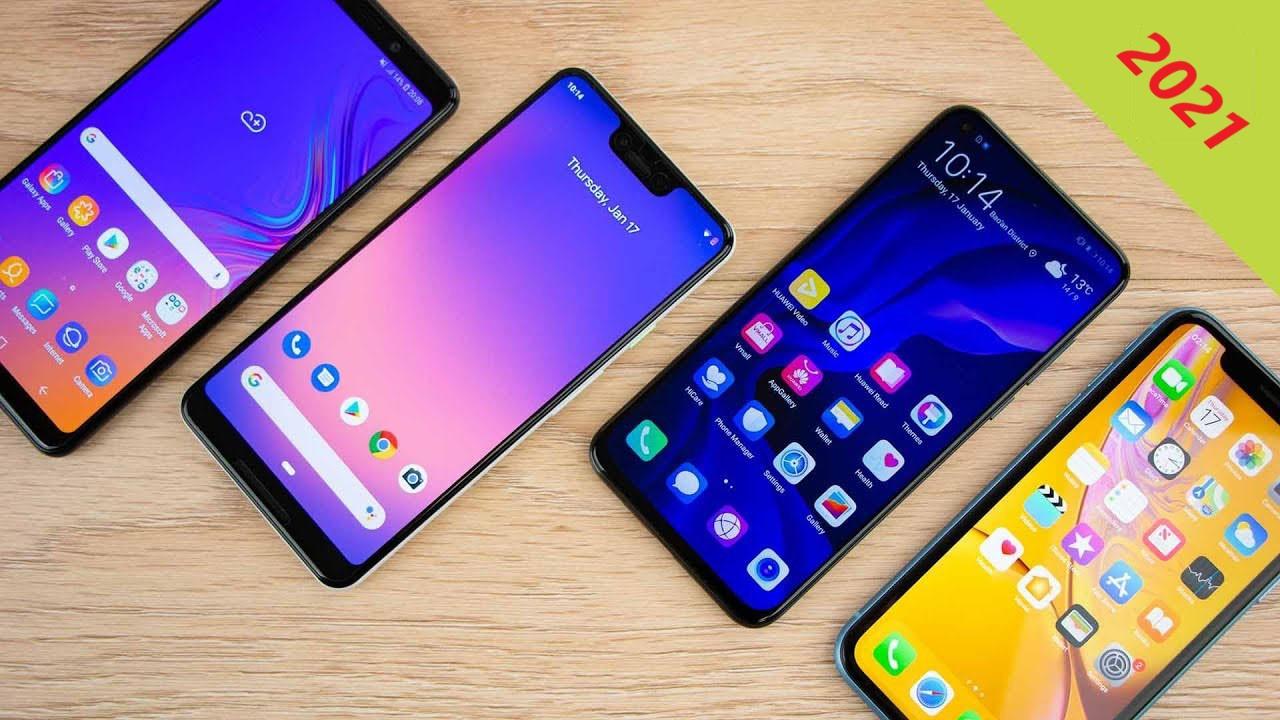 En çok satan akıllı telefonlar-Türkiye 2021