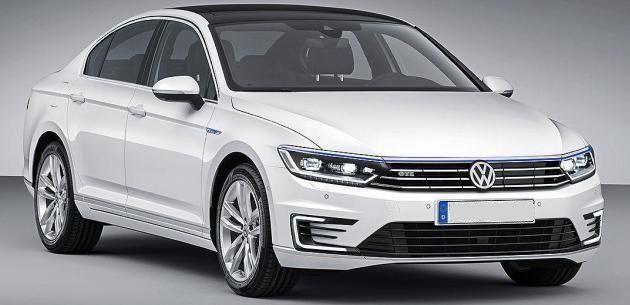 2021 Volkswagen Passat fiyatlarının 1 milyon TL olmasına az kaldı! - Page 4