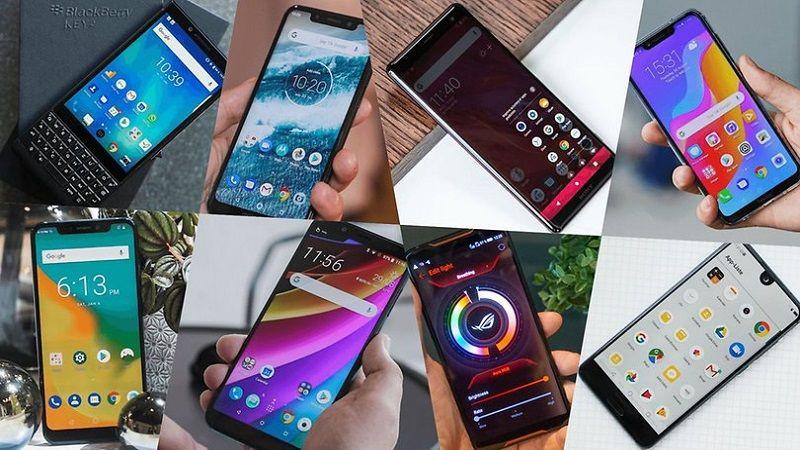 2021'de çıkan ve beklenen en iyi yeni telefonlar - Page 1