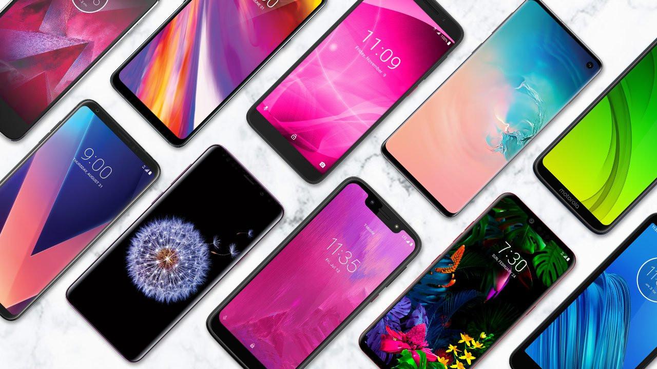 2021'de çıkan ve beklenen en iyi yeni telefonlar