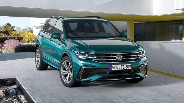 2021 Volkswagen Tiguan fiyatları lüks daire fiyatları ile yarışıyor! - Page 4