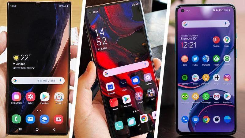 En iyi büyük ekran telefonlar-Temmuz 2021 - Page 1