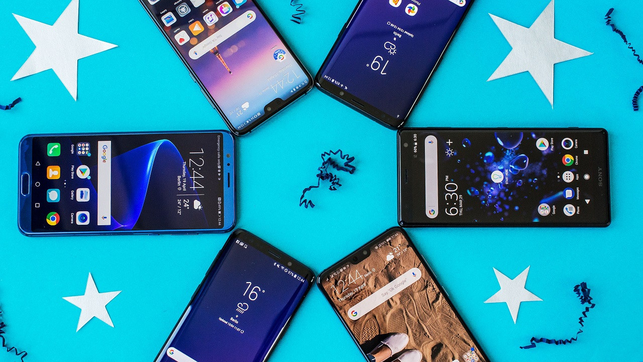 En iyi büyük ekran telefonlar-Temmuz 2021