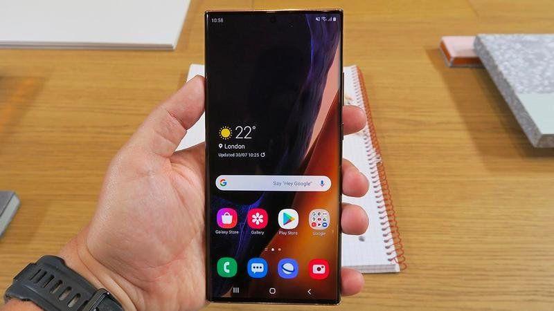 En iyi büyük ekran telefonlar-Temmuz 2021 - Page 3