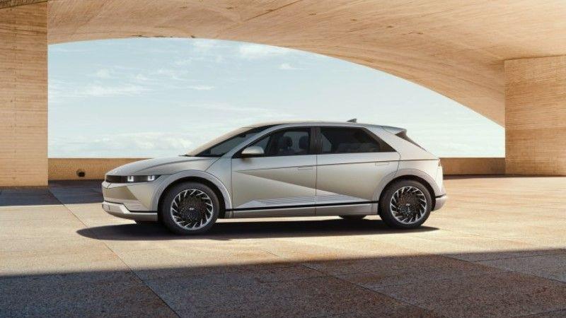 Hyundai'nin elektrikli gelecek vizyonu Ionıq 5 - Page 4