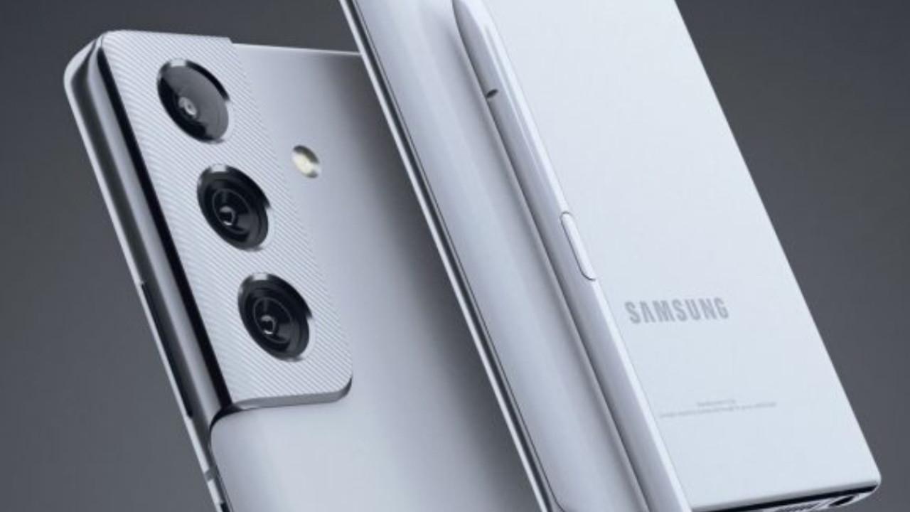 Samsung Note serisi haricinde telefonuna daha kalem ekliyor!