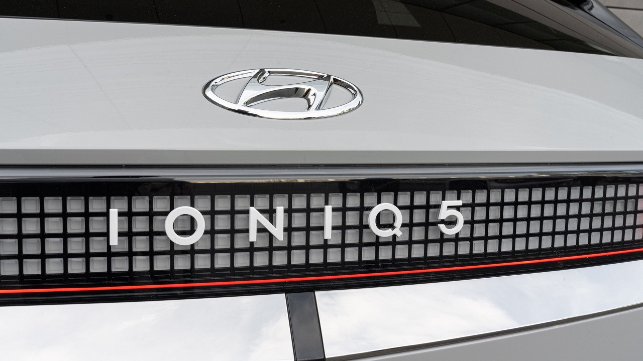 Hyundai'nin elektrikli gelecek vizyonu Ionıq 5