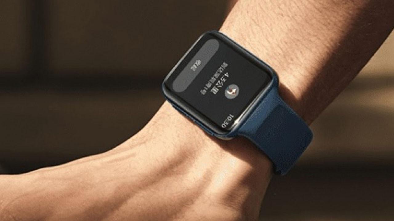 Oppo Watch 2 özellikleri ve tasarımı lansmandan önce belli oldu!
