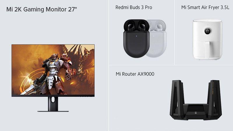 Günlerden Xiaomi günü. İşte Xiaomi yeni ürünler! - Page 1