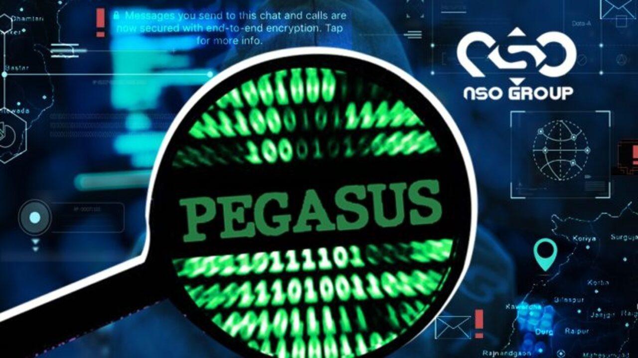 Fransa Pegasus casus yazılımı ile gündemde