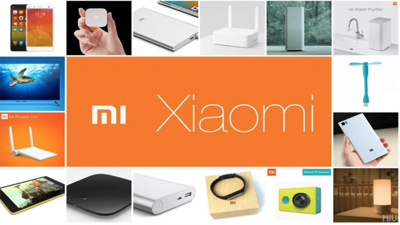 Günlerden Xiaomi günü. İşte Xiaomi yeni ürünler!