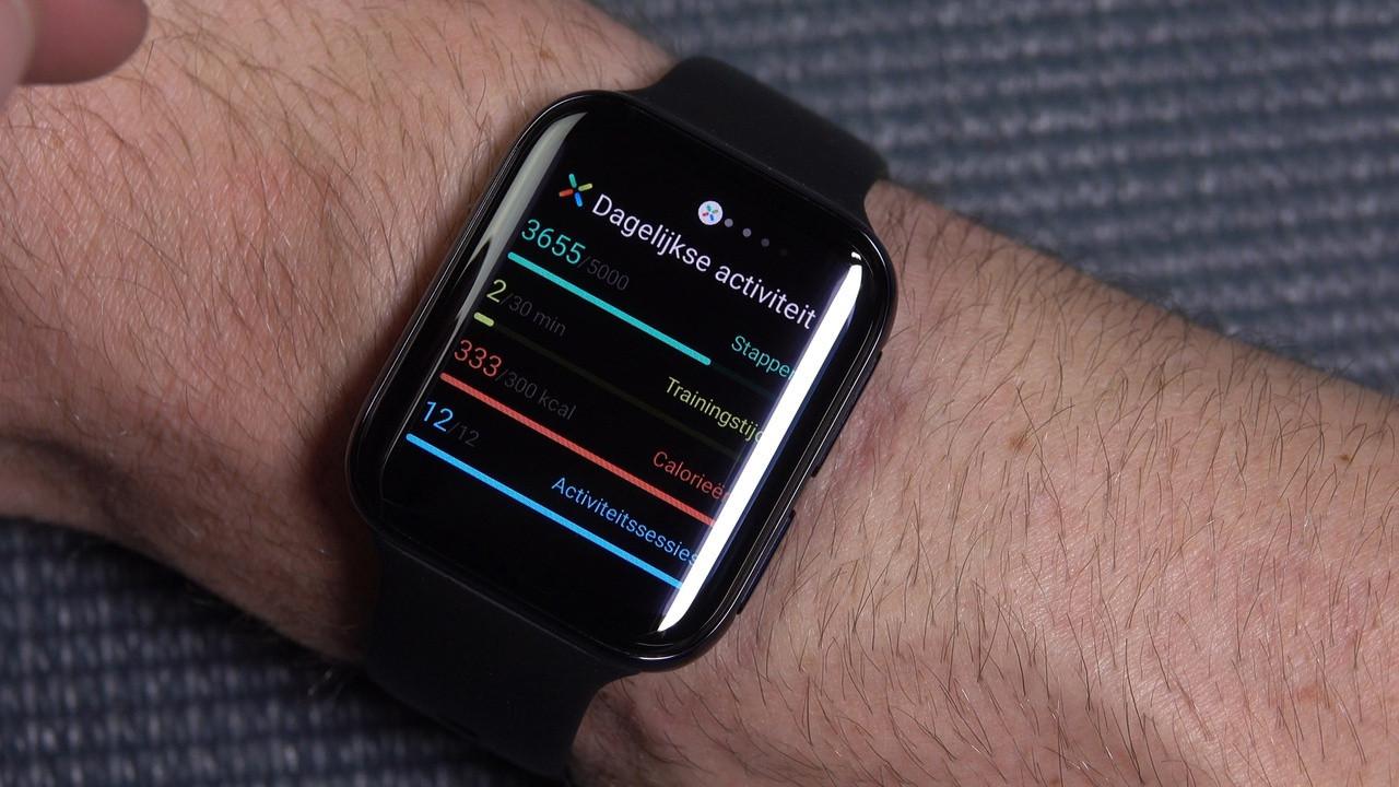 Oppo Watch 2 tanıtıldı! İşte özellikleri