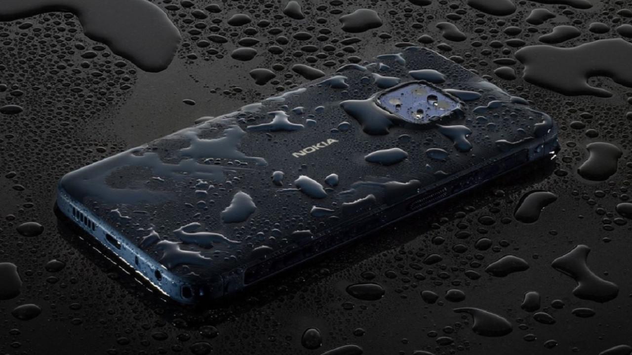 Nokia XR20 tanıtıldı! Zırhlı ve 4 yıl güncelleme alacak!