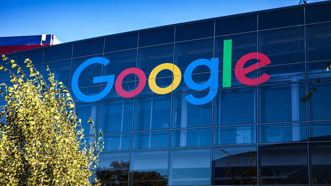 Google 2021 gelirleri ile rekor kırdı!