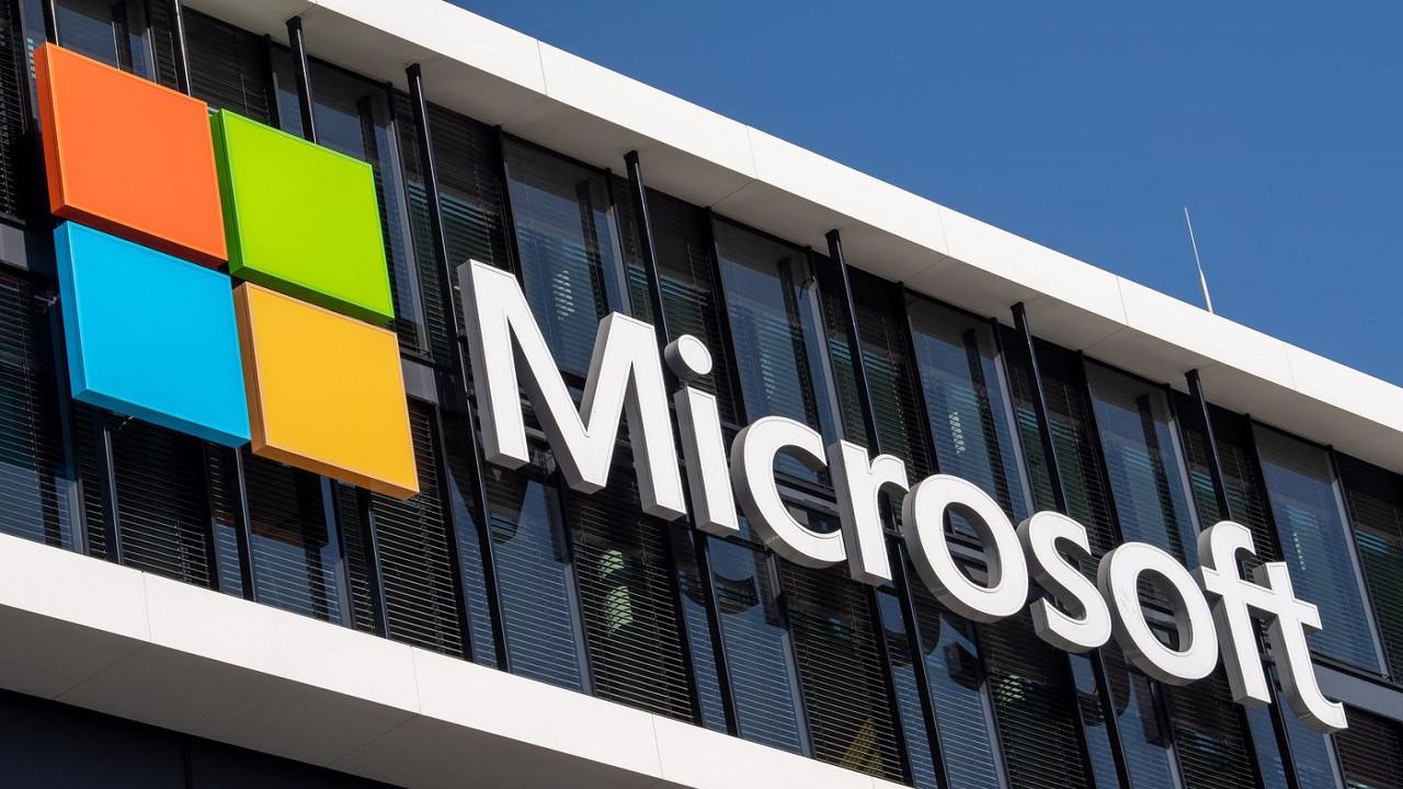 Microsoft'un kârı yüzde 47 arttı!
