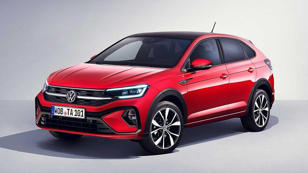 Yeni Volkswagen SUV Taigo ile tanışın! - Page 2
