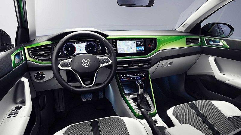 Yeni Volkswagen SUV Taigo ile tanışın! - Page 4