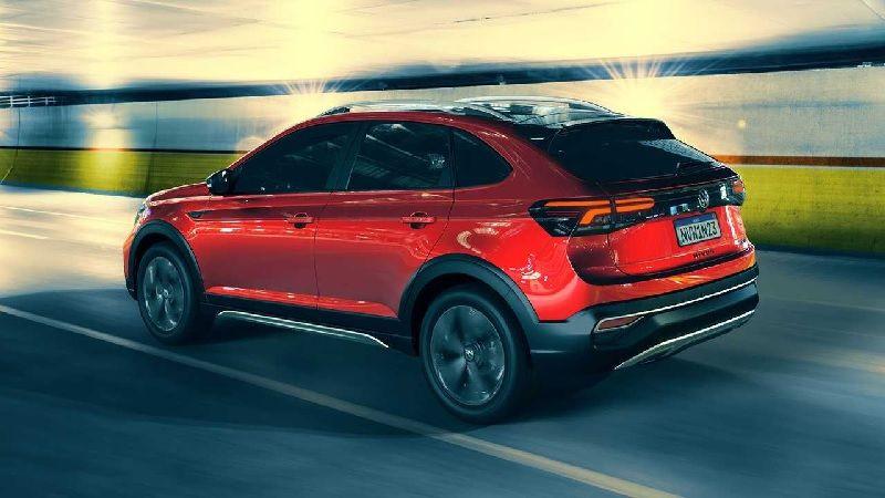 Yeni Volkswagen SUV Taigo ile tanışın! - Page 1