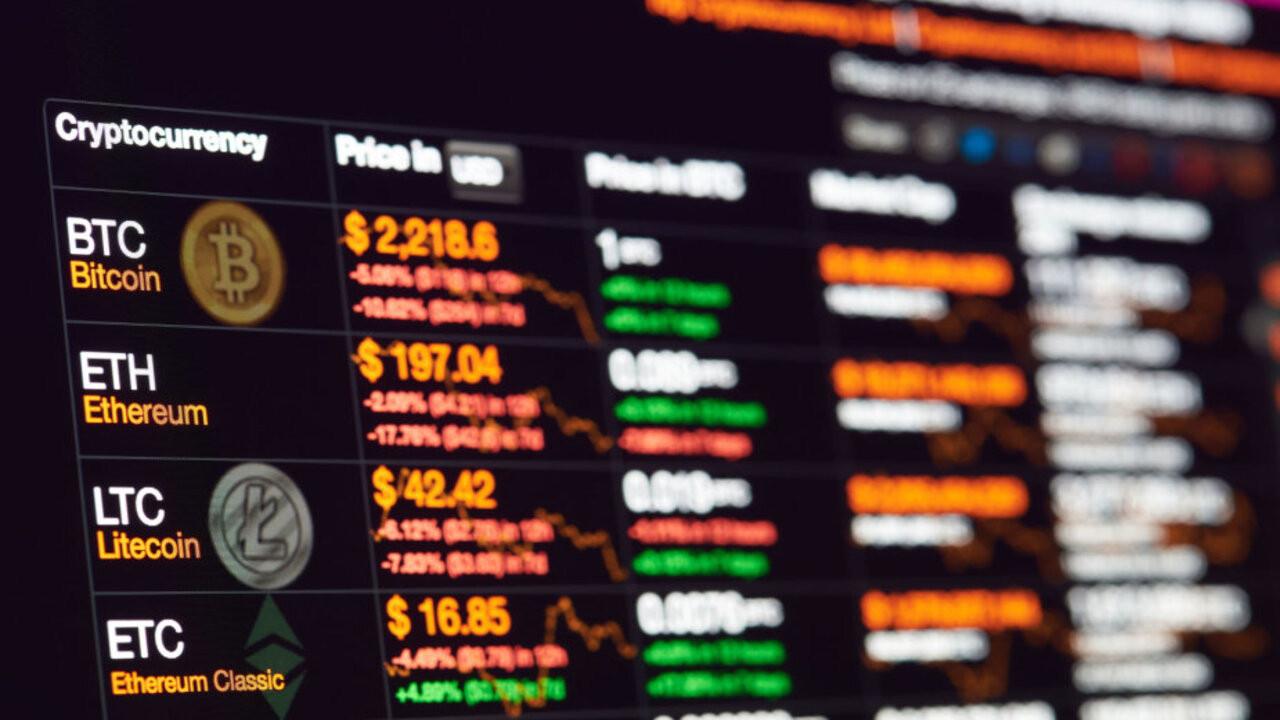 Kripto para rüzgarı esmeye devam ediyor! Rakamlar açıklandı!