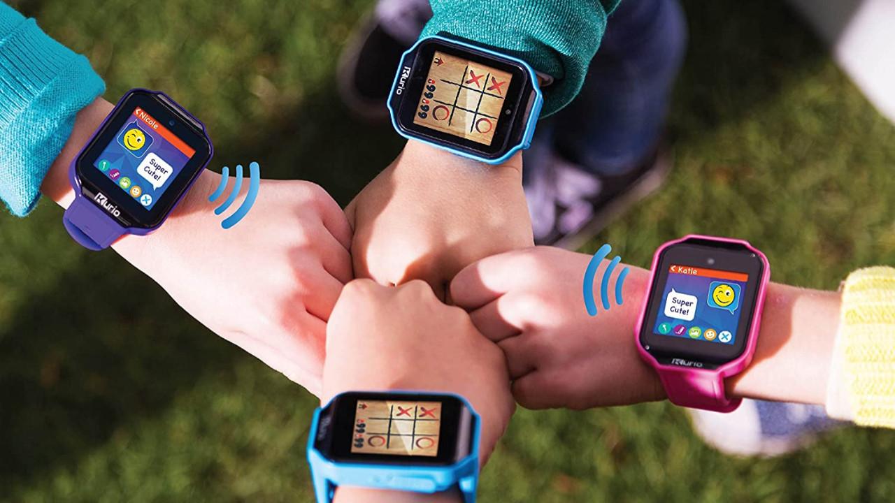 Çocuklar için alınabilecek en uygun fiyata sahip akıllı saatler!
