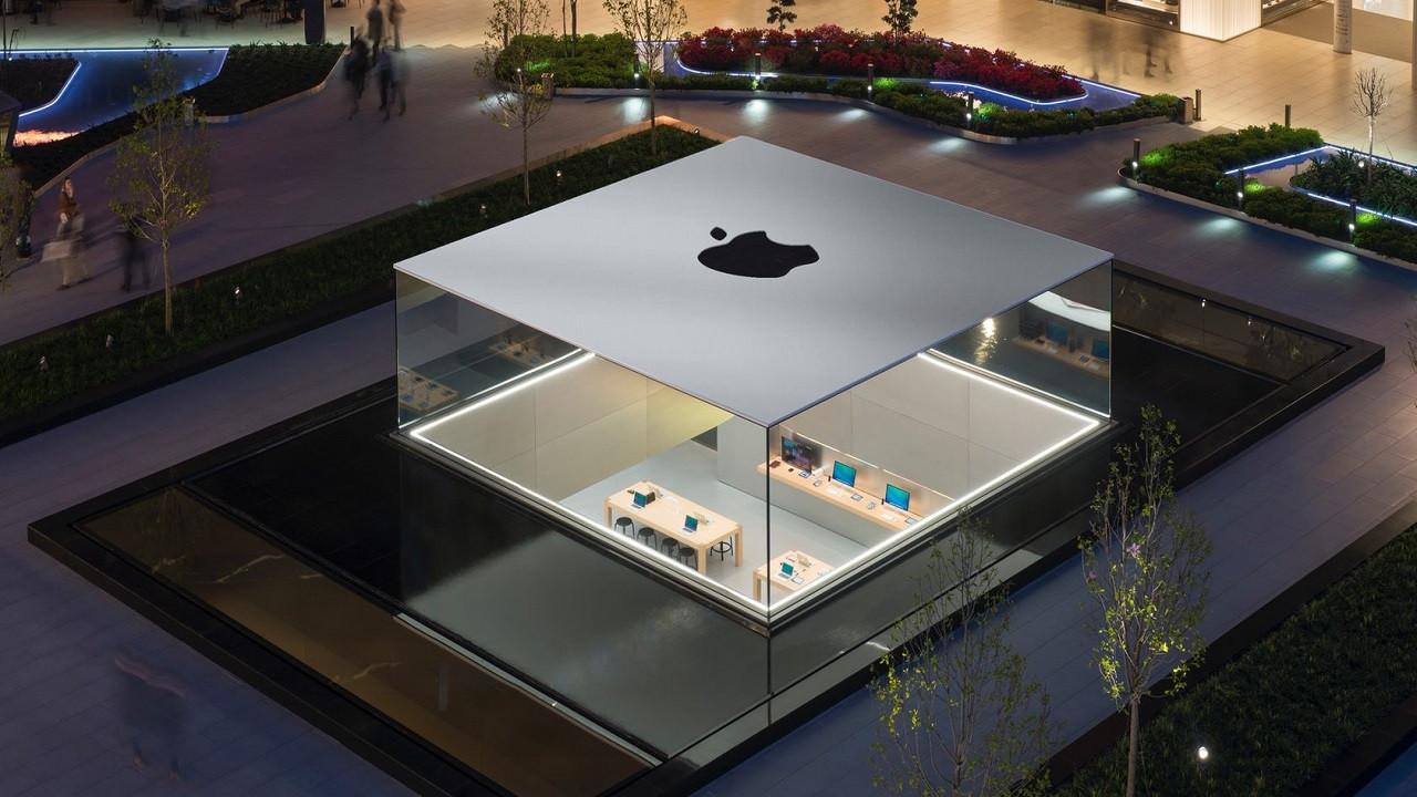 Apple adının ve logosunun kökeni!