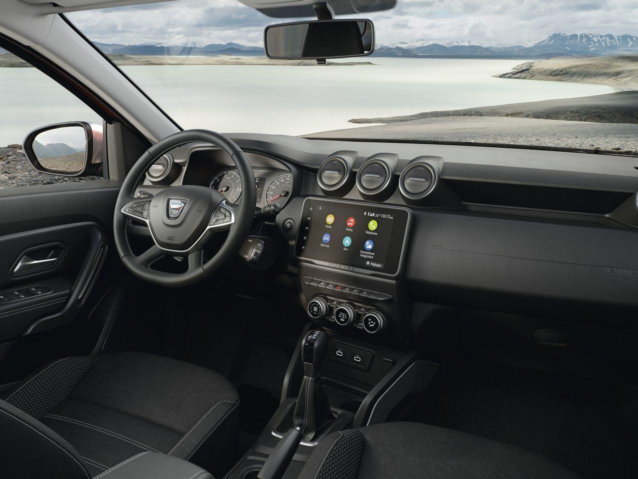 2021 Dacia Duster fiyatlarında uçuş devam ediyor mu? İşte fiyatlar! - Page 1