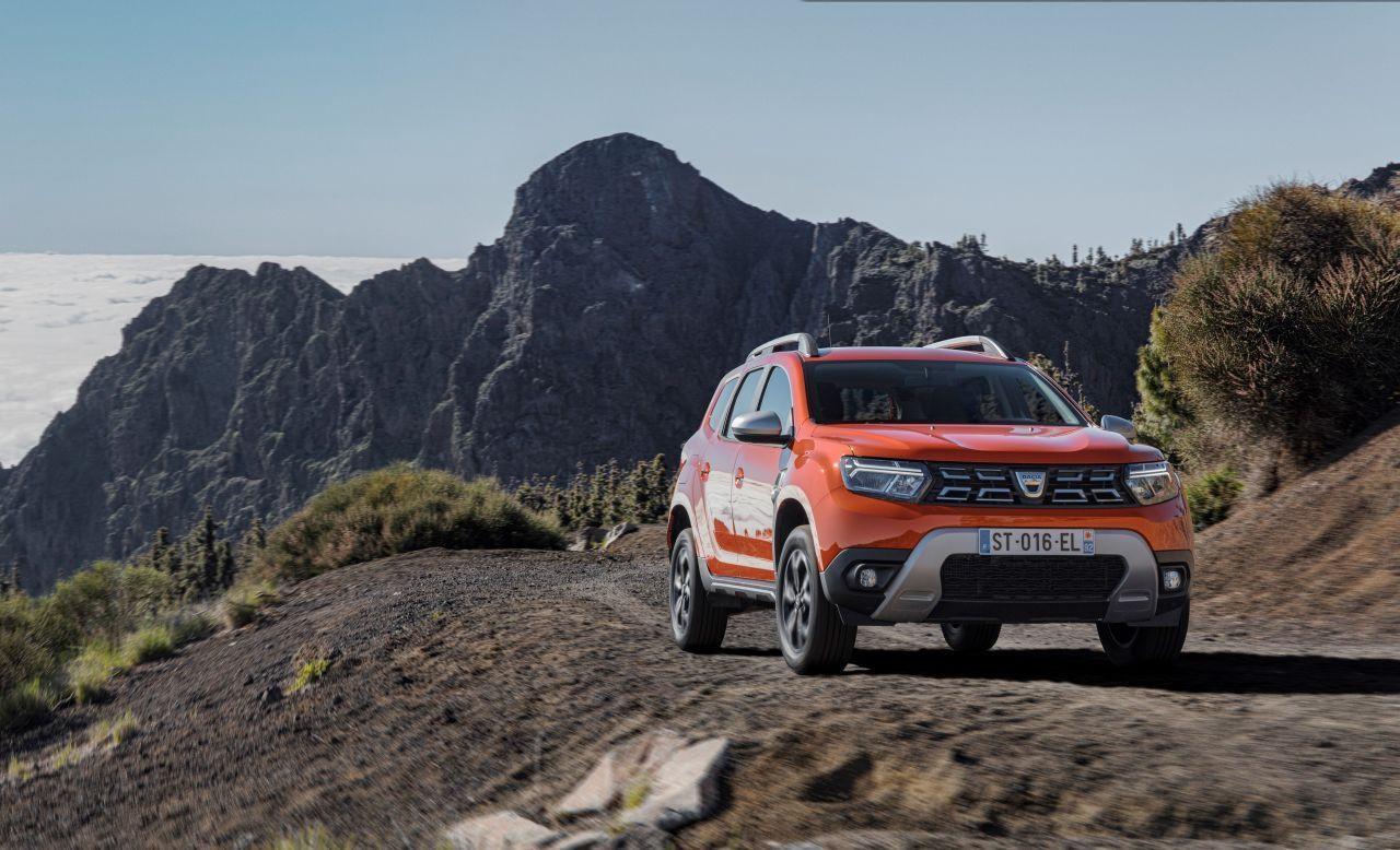 2021 Dacia Duster fiyatlarında uçuş devam ediyor mu? İşte fiyatlar! - Page 2