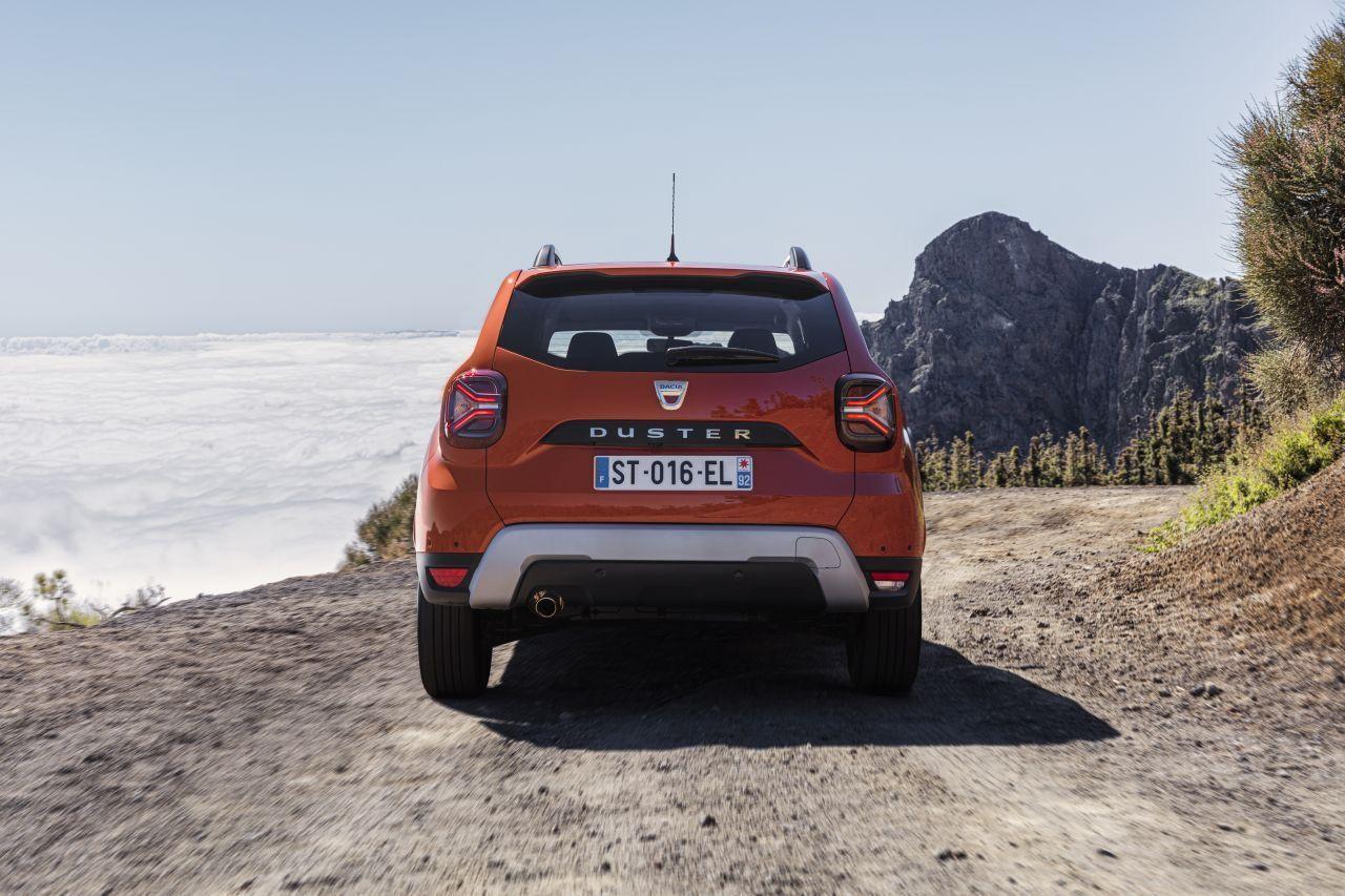 2021 Dacia Duster fiyatlarında uçuş devam ediyor mu? İşte fiyatlar! - Page 4