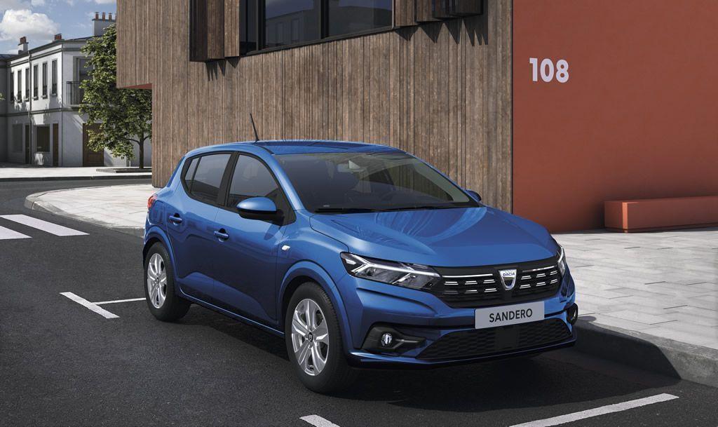 2021 Dacia Sandero Ağustos ayına zamsız girdi! İşte güncel fiyatlar! - Page 1
