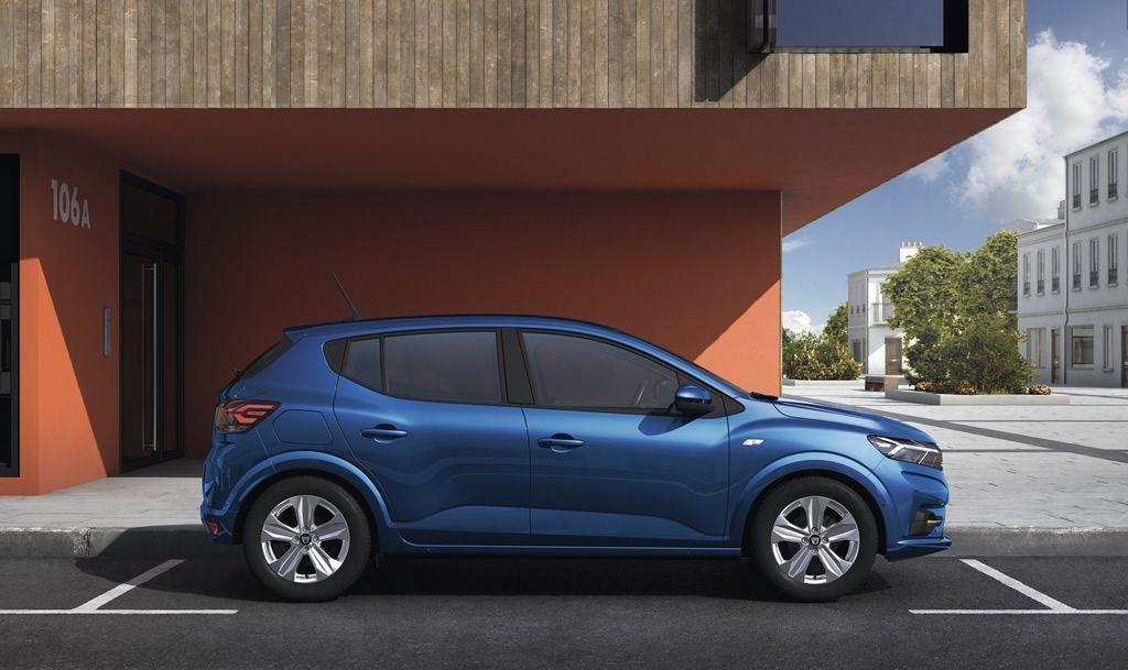 2021 Dacia Sandero Ağustos ayına zamsız girdi! İşte güncel fiyatlar! - Page 3