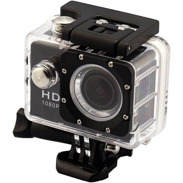 En uygun fiyata sahip aksiyon kameraları burada! - Page 3