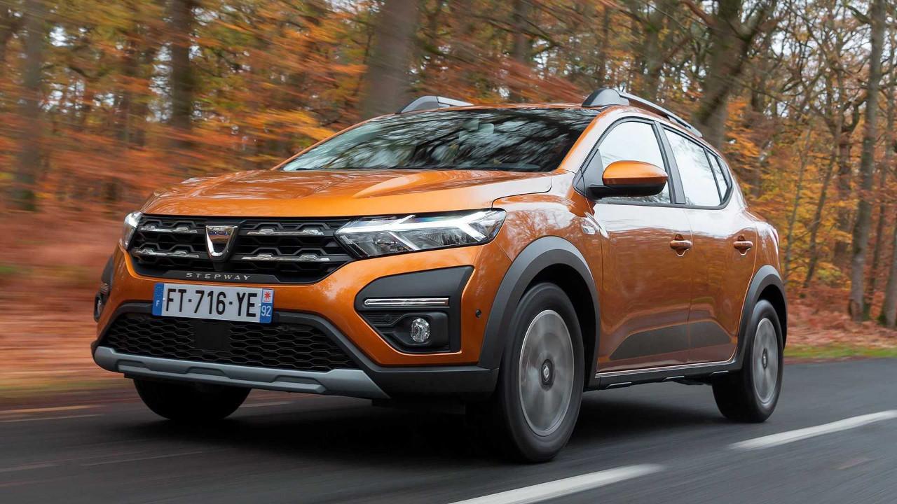 2021 Dacia Sandero Ağustos ayına zamsız girdi! İşte güncel fiyatlar!