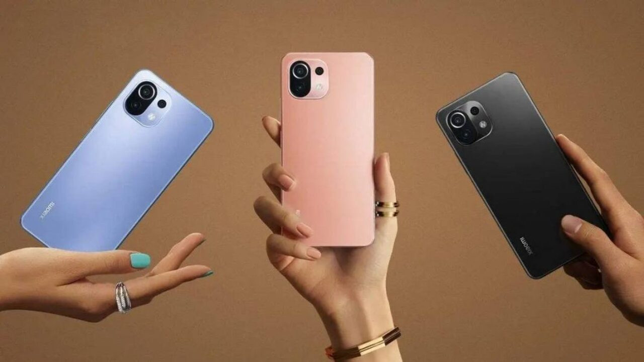 Xiaomi Mi 12 çok iddialı geliyor!