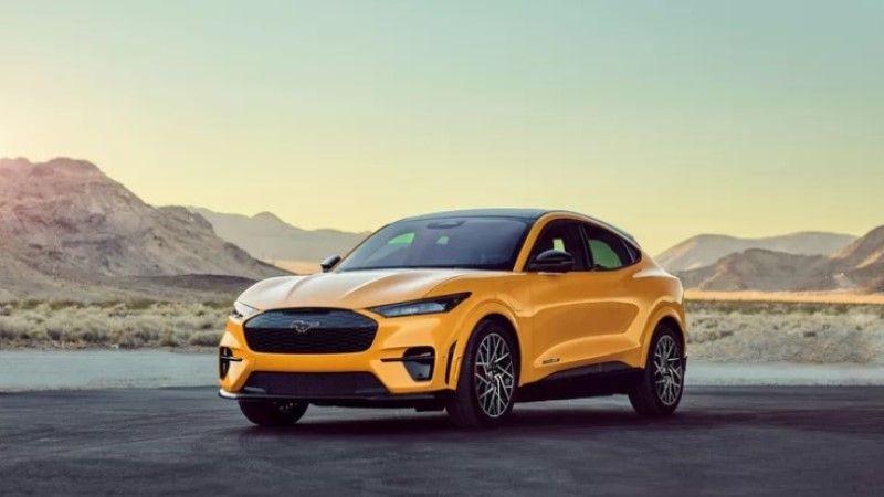 En iyi elektrikli otomobiller - Ağustos 2021 - Page 4