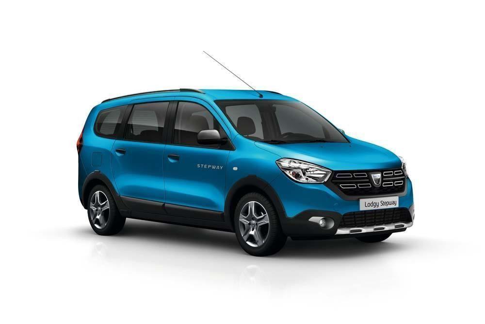 2021 Dacia Lodgy Ağustos ayı fiyat listesi açıklandı! - Page 3