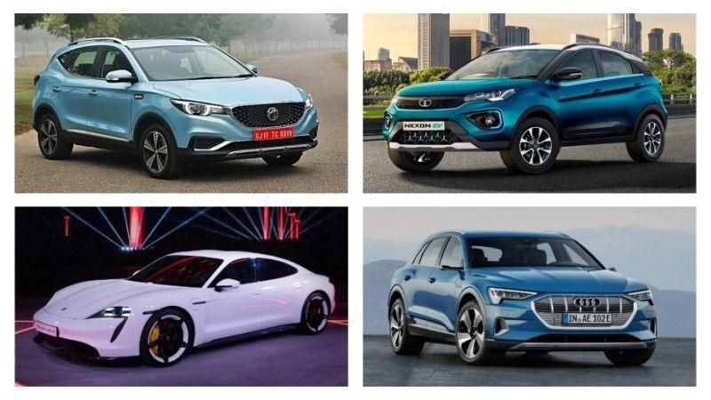 En iyi elektrikli otomobiller - Ağustos 2021 - Page 1
