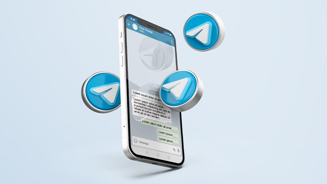 Telegram için 12 yeni ve harika güncelleme!