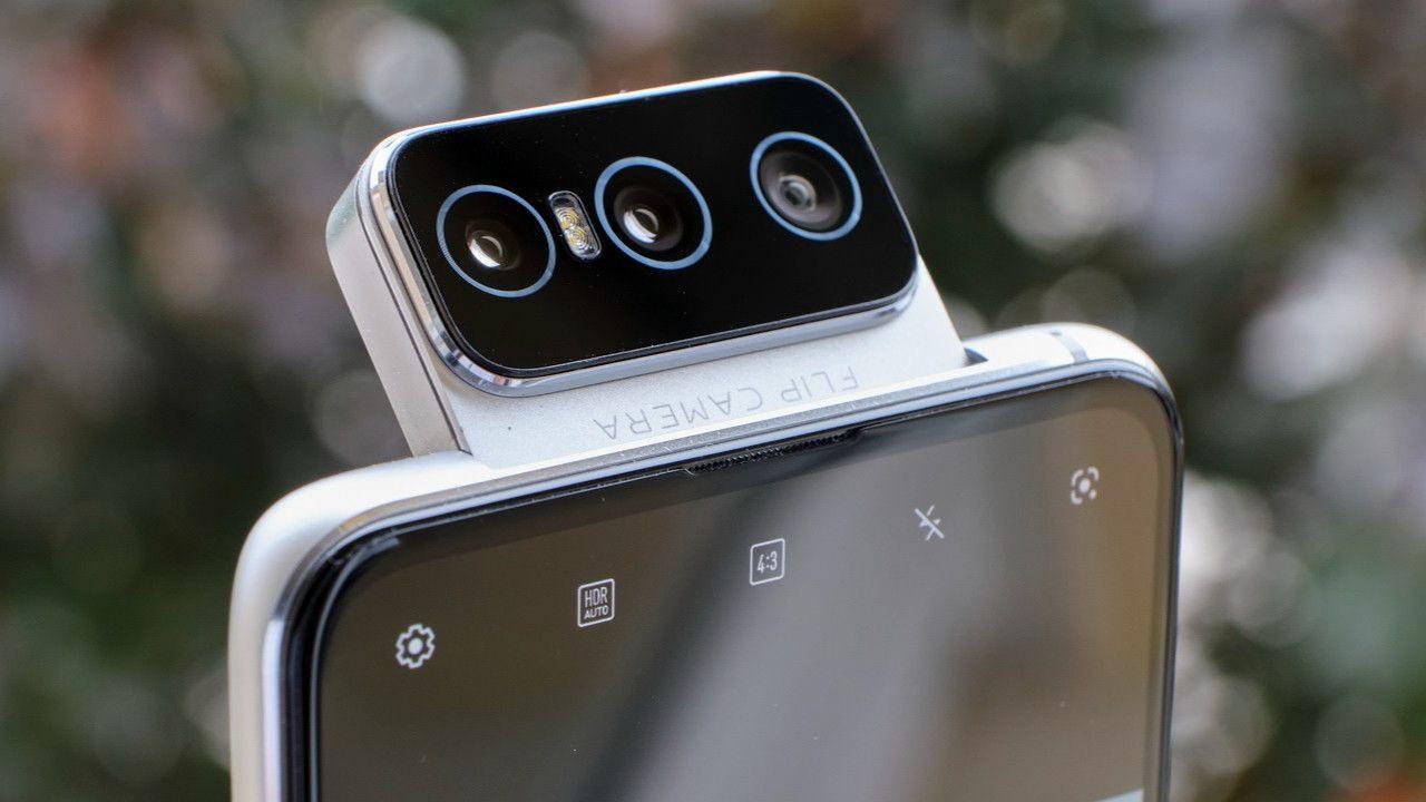 En iyi ön kameralı telefonlar - Ağustos 2021 - Page 1