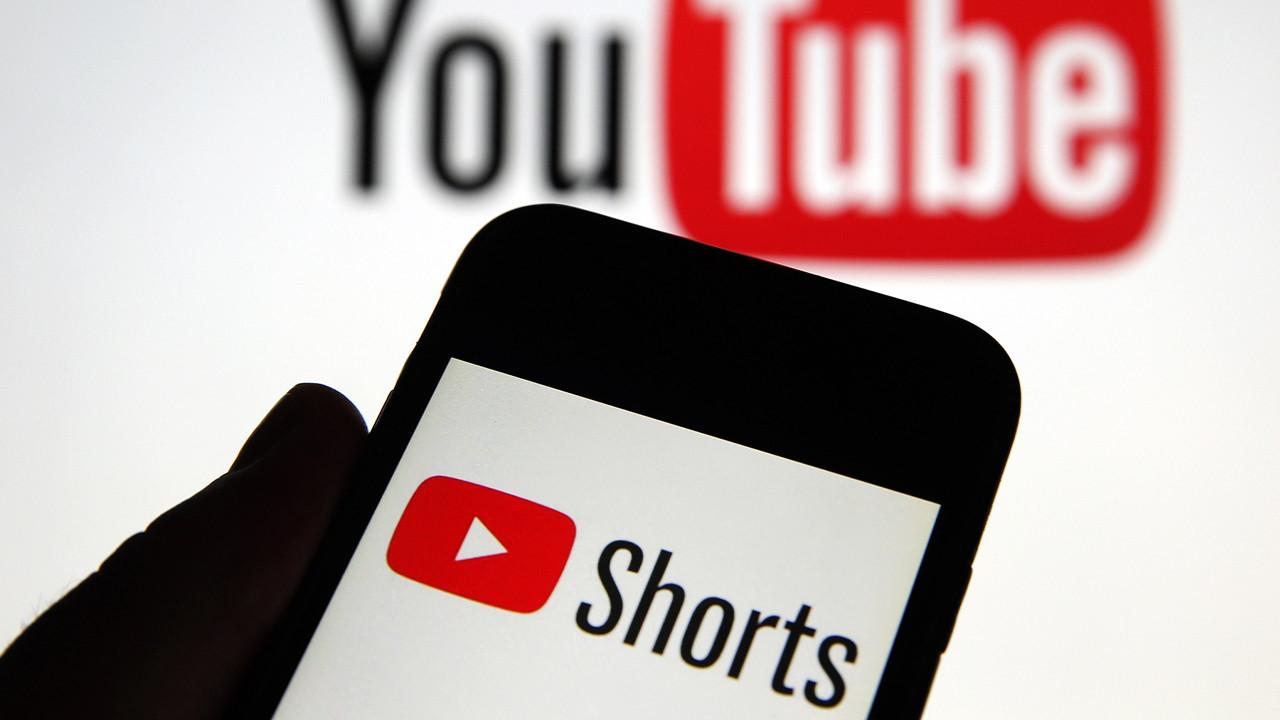 YouTube Shorts içerik oluşturucularına 100 milyon dolarlık ödeme!