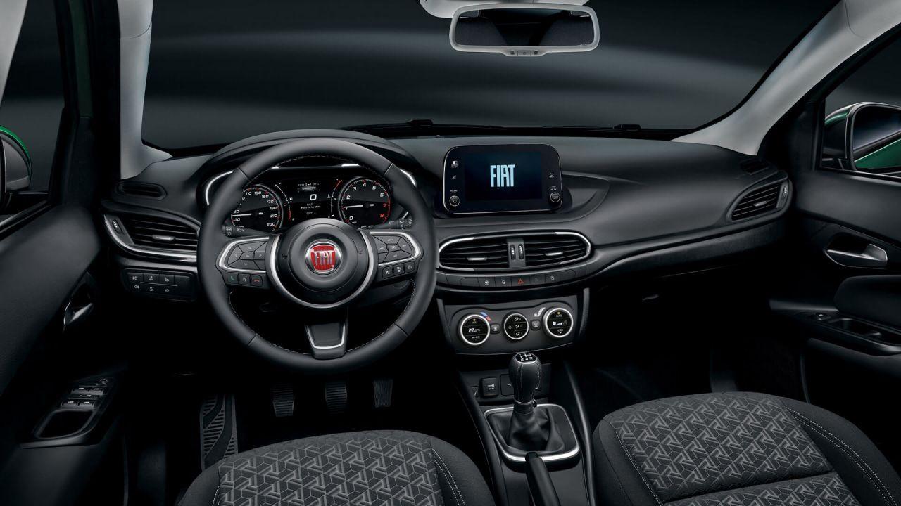 Fiat Egea Cross fiyatları zamlandı! İşte yeni fiyatlar! - Page 3